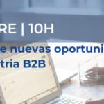 Captación Online de nuevas oportunidades de negocio para Industria B2B